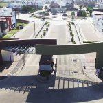 Entrada-vista-aerea-San-Jeronimo-Residencial-en-Queretaro