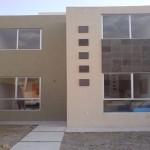 Fachada 1 Queretaro, Loma Real, Grupo Caletto