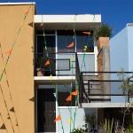 Fachada, La vista Plus en San Miguel de Allende