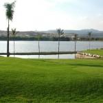 areas verdes, Juriquilla 39, Queretaro, Cumbres del Lago