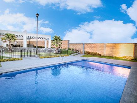 Villa Toledo, El Refugio Residencial, Queretaro