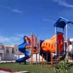 Area de Juegos, Villa Toledo