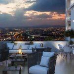 Departamentos Torre Ankara Queretaro