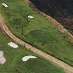 vista-aerea-campo-de-golf-El-Roble-Residencial-Queretaro