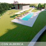 Casa-club-con-Alberca-canadas-del-lago-queretaro
