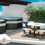 The Grand Living Zibatá terraza