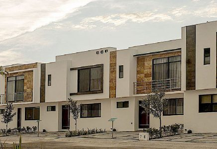 Casas en Queretaro Los Robles III