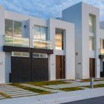 Tren de casas argenta elite residencial